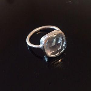 Amelia Rose Ring